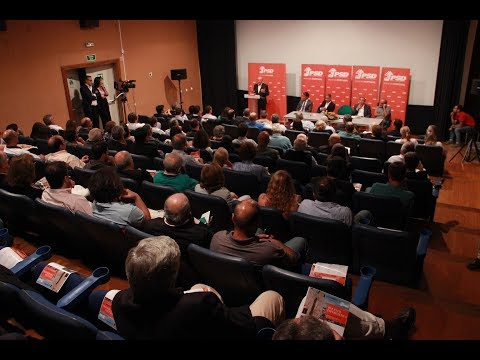 """Rui Rio: """"Conversar diretamente com os militantes"""""""