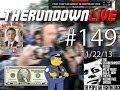 The Rundown Live #149 JFK 50th Protesters Assaulted, Top 5 Reasons Not To Trust Police, 2$ Bill
