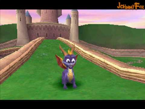 Spyro