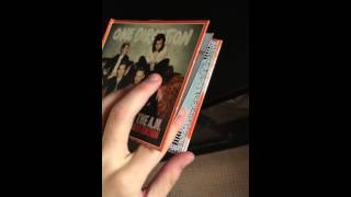 UNBOXING ALBUM - ONE DIRECTION : MADE IN THE A.M DELUXE ÉDITION