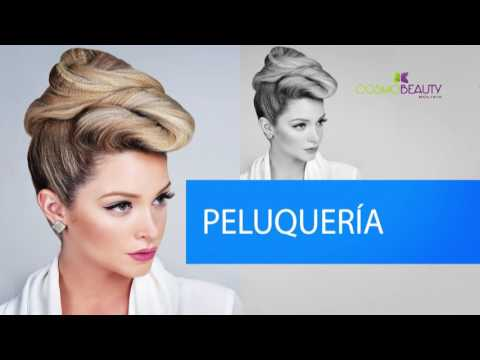 Video > CosmoBeauty Bolivia
