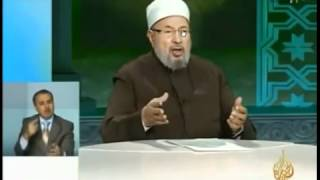 Dr. Yusuf Al Qaradawi Speaks Briefly About Ethiopian Muslims, Majlis And Ahbash(29,Apr 2012