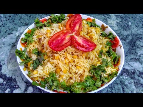 Chana dal pulav recipe in microwave mp3 mp4 full hd hq mp4 3gp video chana dal pulao recipe in hindi by indian food made easy download in mp3 forumfinder Images