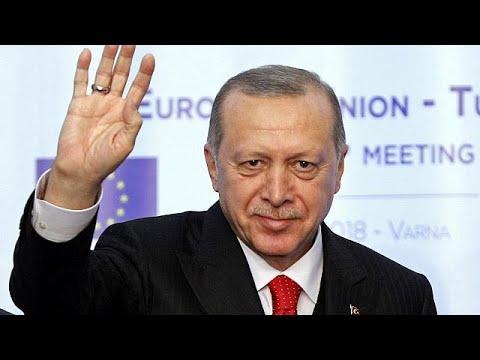 Ζήτημα ανταλλαγής των Ελλήνων έθεσε ο Ερντογάν