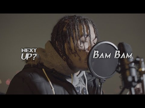 Bam Bam – Next Up? [S1.E20] | @MixtapeMadness
