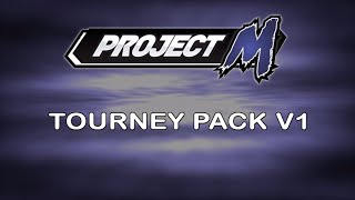 TKBreezy Presents Tourney Pack V1 Featuring Xanadu's new stagelist!