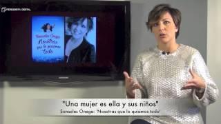 Sonsoles Ónega, autora de 'Nosotras que lo quisimos todo'. 27-1-2015