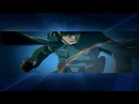 Ultimate Avengers (2006) - Teaser Trailer