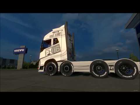 Volvo FH 2013 [ohaha] v21.16s