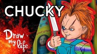 Video La HISTORIA de CHUCKY - Creepy Draw MP3, 3GP, MP4, WEBM, AVI, FLV November 2017
