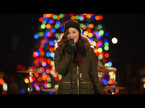 "Kelly Clarkson  ""Underneath The Tree"" Cover by First to Eleven"