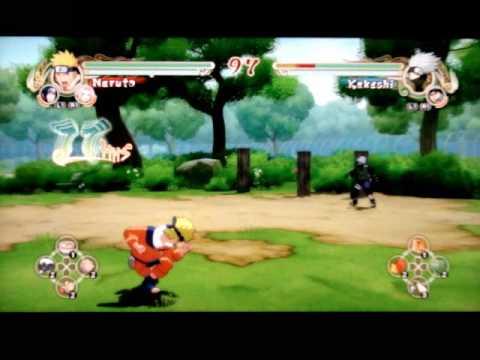 naruto shippuden ultimate ninja storm 3 playstation 2