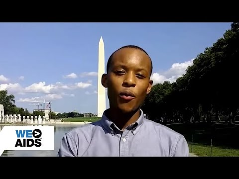 #SpeakOutHIV: 25 Young Gay Men. 25 Inspiring Stories. (5 minutes)