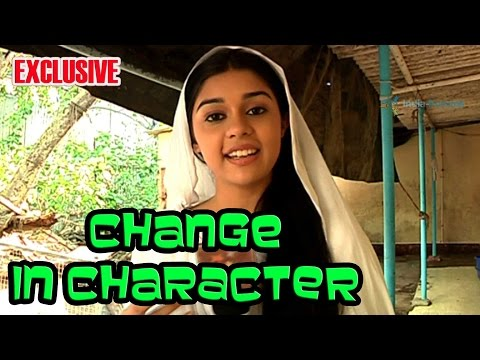 Eisha Singh talks about her change in the characte