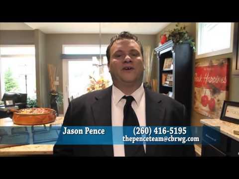 Coldwell Banker Realtor Fort Wayne Jason Pence