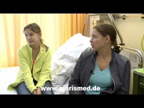 Хирургическое лечение эпилепсии в Германии. www.glorismed.de