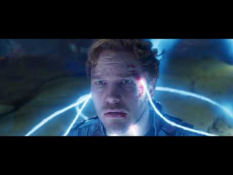 Guardians of the Galaxy Vol. 2 - Star Lord Fight Back