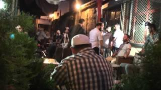 Atmosfera para Dersit me Hoxhë Bekri Halimi - Iniciativa VEPRO