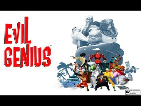 Evil Genius Part 9 All Minion Teirs