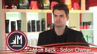 Matt Beck