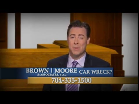 thumbnail for Charlotte Car Accident Lawyers Can Take Care of Everything for You