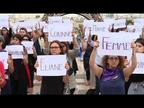 Αυξήθηκαν τα κρούσματα βίας κατά των γυναικών στην καραντίνα…