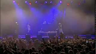 "Way Out West 2012 Sweden - ""OFWGKTA"""