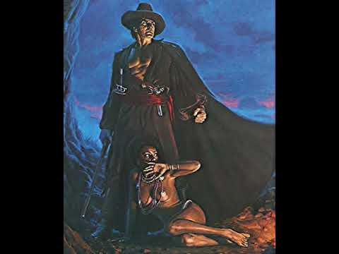 The Hills of the Dead (a Solomon Kane story) by Robert E. Howard