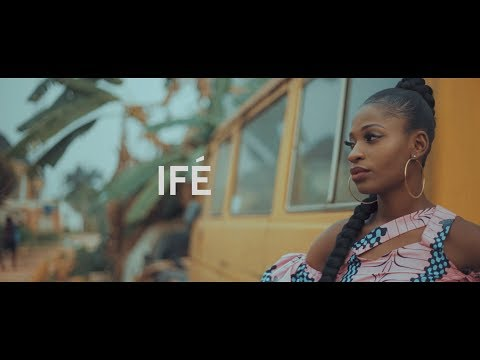 Ifé - Nwayo (Official Video)