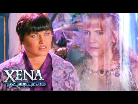 Gabrielle is Kidnapped by a Sect | Xena: Warrior Princess