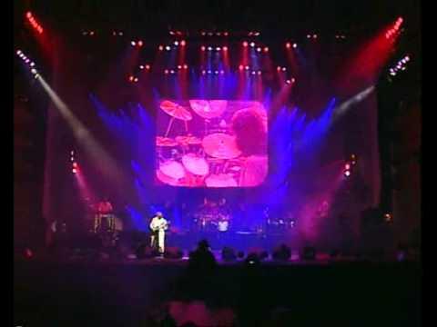 Omega Live Népstadion 1999