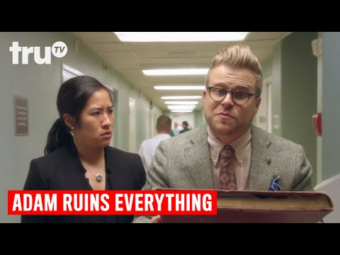Adam Ruins Everything Why Healthcare is So