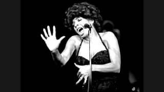 Shirley Bassey - Light My Fire