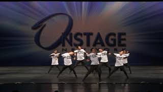 COMPLEXITY DANCE CENTER- GAME DAY