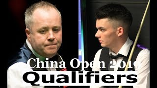 Download Video John Higgins vs Chris Totten China Open 2019 Qualifers MP3 3GP MP4