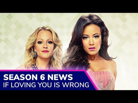 IF LOVING YOU IS WRONG Season 6 cancelled by OWN as Tyler Perry moves to BET with new TV shows