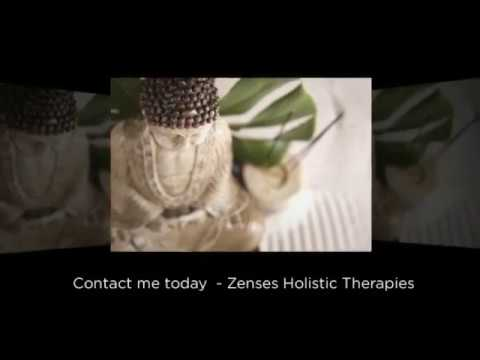 MY SERVICES Zenses Holistic Therapies