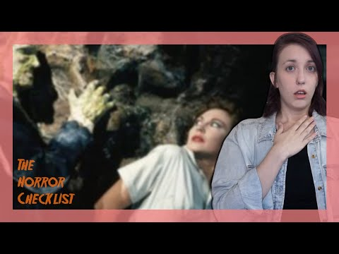 DOCTOR BLOOD'S COFFIN | Not New Movie Review - THE HORROR CHECKLIST