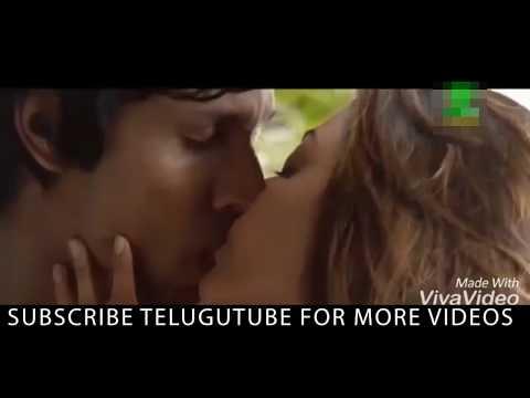 Kajal Aggarwal Best Ever Hot Kiss and Romance | Actress Video | Hot Videos | TeluguTube  | Subscribe