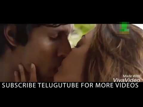 Kajal Aggarwal Best Ever Hot Kiss And Romance | Actress Video | Hot Videos | TeluguTube  | Subscribe