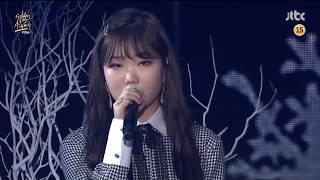 Download Lagu 180110 AKMU' Soohyun x WINNER's Kang Seungyoon - Last Goodbye  @ The 32nd Golden Disc Awards Mp3