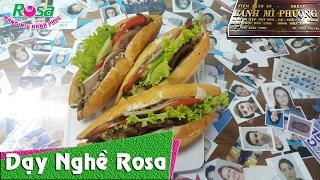 Bánh Mì Phượng - Quảng Nam - Bánh Mì Việt Nam Ngon Nhât Thế Giới