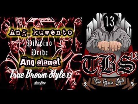 TBS 13, Ang Kuwento, Ang Alamat
