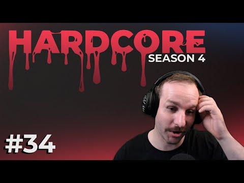 Hardcore #34 - Season 4 - Escape from Tarkov