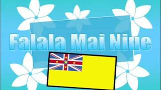 Content is for promotional use only. No copyright intended. All rights go to the artists and publishers of the songs. Niuean song.