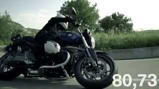 8. BMW Motorrad 90 Years in 90 Seconds | BMW Motorcycles | BMW R nineT