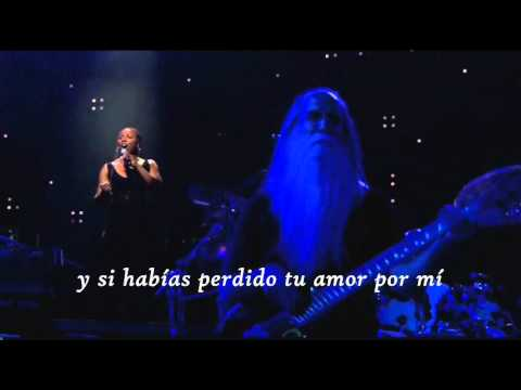 Phil Collins - Separate lives (Subtítulos español)