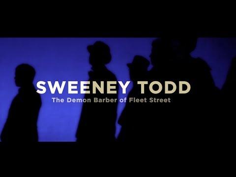SWEENEY TODD von Stephen Sondheim - Premiere 05.11.2016