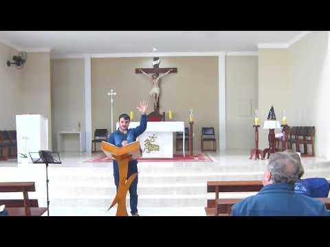 XVII Congresso Arquidiocesano da RCC | 2ª Pregação: