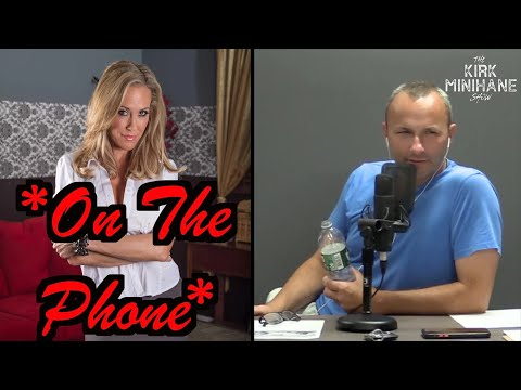 Brandi Love Calls In - Talks Adult Film Industry and President Donald Trump Part 1
